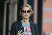 Naomi Watts Butterfly Sunglasses