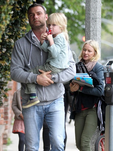 More Pics of Naomi Watts Ankle boots (5 of 7) - Boots Lookbook - StyleBistro