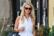 Nicky Hilton Shirtdress