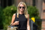 Nicky Hilton Little Black Dress