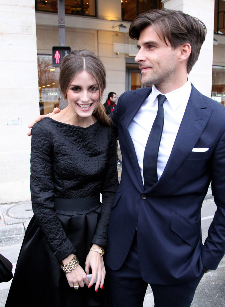 more pics of olivia palermo little black dress 33 of 36