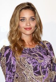 Ana Beatriz Barros looked fab at the de Grisogono party in Cannes wearing her hair in high-volume waves.