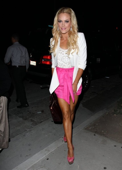 Peta Murgatroyd Dress Shorts