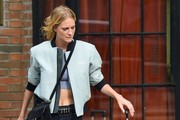 Poppy Delevingne Ankle boots