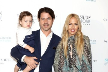 Rachel Zoe Skyler Berman Rachel Zoe and Husband Host Ovarian Cancer Research Convention