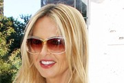 What Sunglasses Does Rachel Zoe Wear