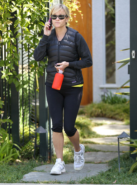 Reese Witherspoon Running Shoes []
