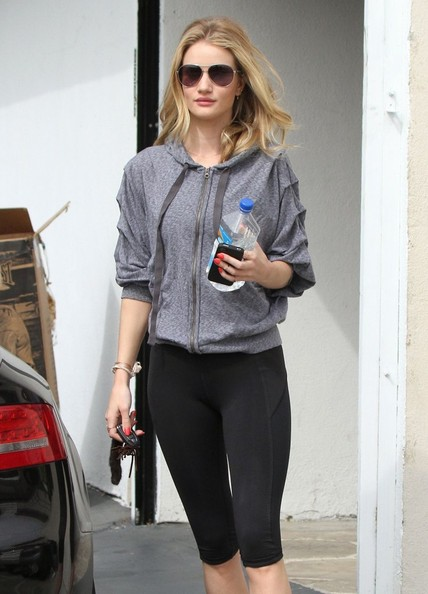 Rosie Huntington-Whiteley Hoodie