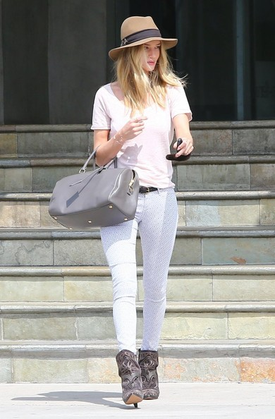 Rosie Huntington-Whiteley T-Shirt