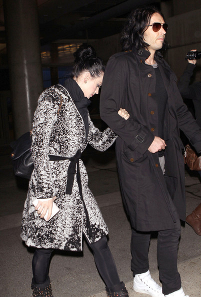 More Pics of Katy Perry Sheepskin Boots (8 of 14) - Boots Lookbook - StyleBistro []