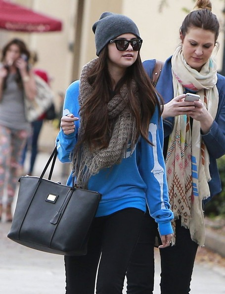 Selena Gomez Clothes