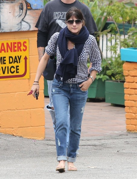 Selma Blair Clothes
