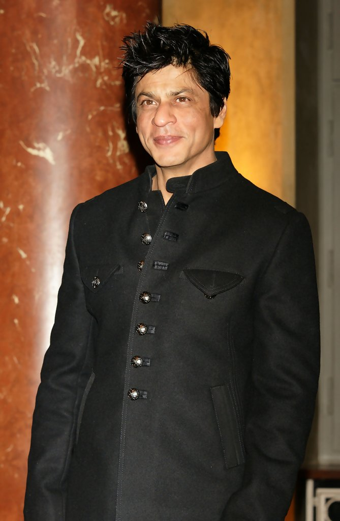 More Pics of Shahrukh Khan Military Jacket (1 of 13) - Shahrukh Khan  Lookbook - StyleBistro