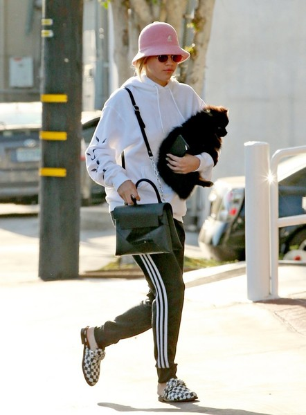 Sofia Richie Casual Loafers