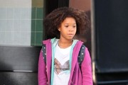 Quvenzhane Wallis Picture