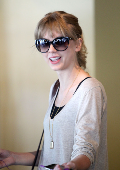 Taylor Swift Sunglasses