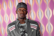 Usain Bolt Plain Baseball Cap