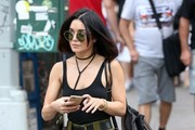 Vanessa Hudgens Gladiator sandals