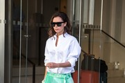 Victoria Beckham Full Skirt