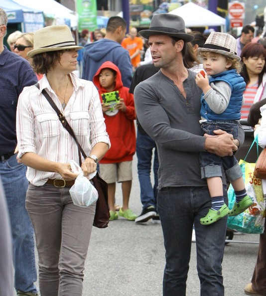 More Pics of Walton Goggins Henley (1 of 12) - Henley Lookbook - StyleBistro