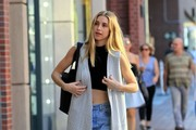 Whitney Port Vest