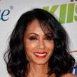 Jada Pinkett Smith's Bouncy, Curly Lob