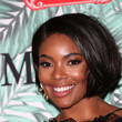 Gabrielle Union's High-Volume Bob
