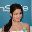 Ariel Winter's Modern Ponytail