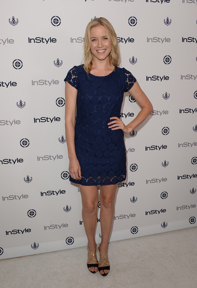 More Pics of Jessy Schram Cocktail Dress (1 of 3) - Jessy Schram Lookbook - StyleBistro