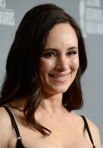 More Pics of Madeleine Stowe Corset Dress (5 of 12) - Madeleine Stowe Lookbook - StyleBistro