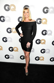 Jaime Pressly wore a pair of Flirt earrings at the 16th Annual 'GQ' Men of the Year party.