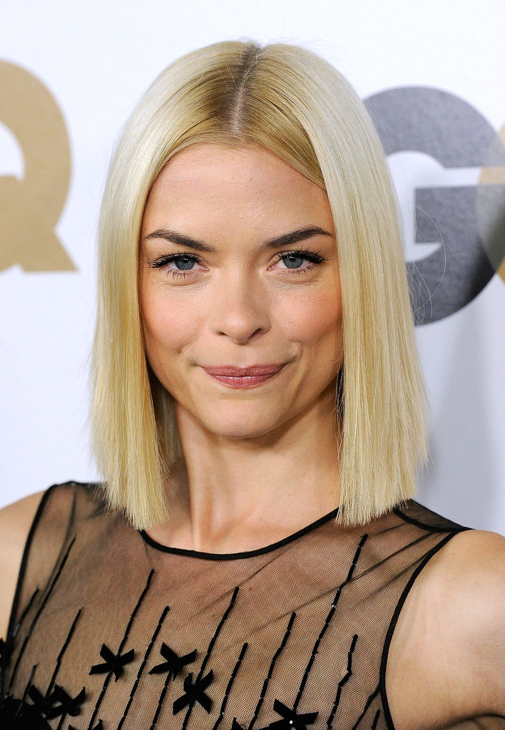 Jaime King The Most Beautiful Brows In The Business