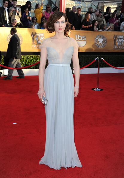 Vera Farmiga at the 2010 SAG Awards