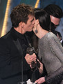 Kevin Bacon and Michelle Monaghan Photo