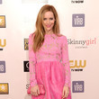 Leslie Mann at the 2013 Critics' Choice Awards