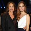 Amy Adams and Melissa Leo