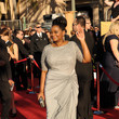 Octavia Spencer at the 2012 SAG Awards