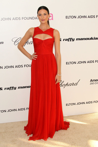 19th Annual Elton John AIDS Foundation's Oscar Viewing Party - Arrivals