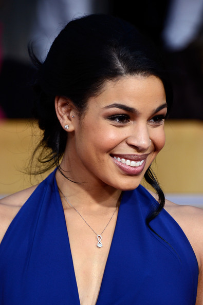 More Pics of Jordin Sparks Evening Dress (1 of 20) - Evening Dress Lookbook - StyleBistro