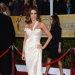Sofia Vergara in at the 2013 SAG Awards