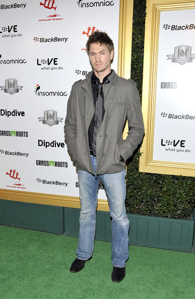 More Pics of Chad Michael Murray Military Jacket (1 of 6) - Chad Michael Murray Lookbook - StyleBistro [carpet,outerwear,event,premiere,jacket,flooring,suit,blazer,jeans,arrivals,chad michael murray,wil.i.am,dipdive,california,los angeles,palladium,black eyed peas,1st annual data awards]