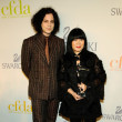 Anna Sui and Jack White