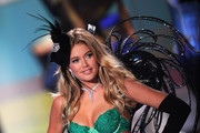 Space Angel: Doutzen Kroes Flies out of This World