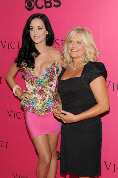 More Pics of Katy Perry Corset Top (1 of 14) - Katy Perry Lookbook - StyleBistro