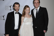 Leslie Mann and Jason Segel Photo