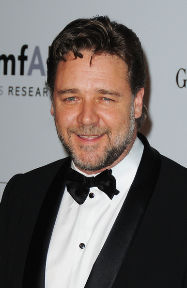 5306addb8 More Pics of Russell Crowe Messy Cut (7 of 10) - Short Hairstyles Lookbook  - StyleBistro