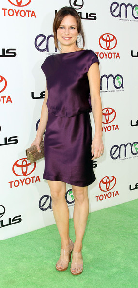 More Pics of Mary Lynn Rajskub Cocktail Dress (1 of 7) - Mary Lynn Rajskub Lookbook - StyleBistro