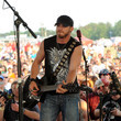 Brantley Gilbert Style