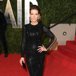 Kate Beckinsale in Julien Macdonald