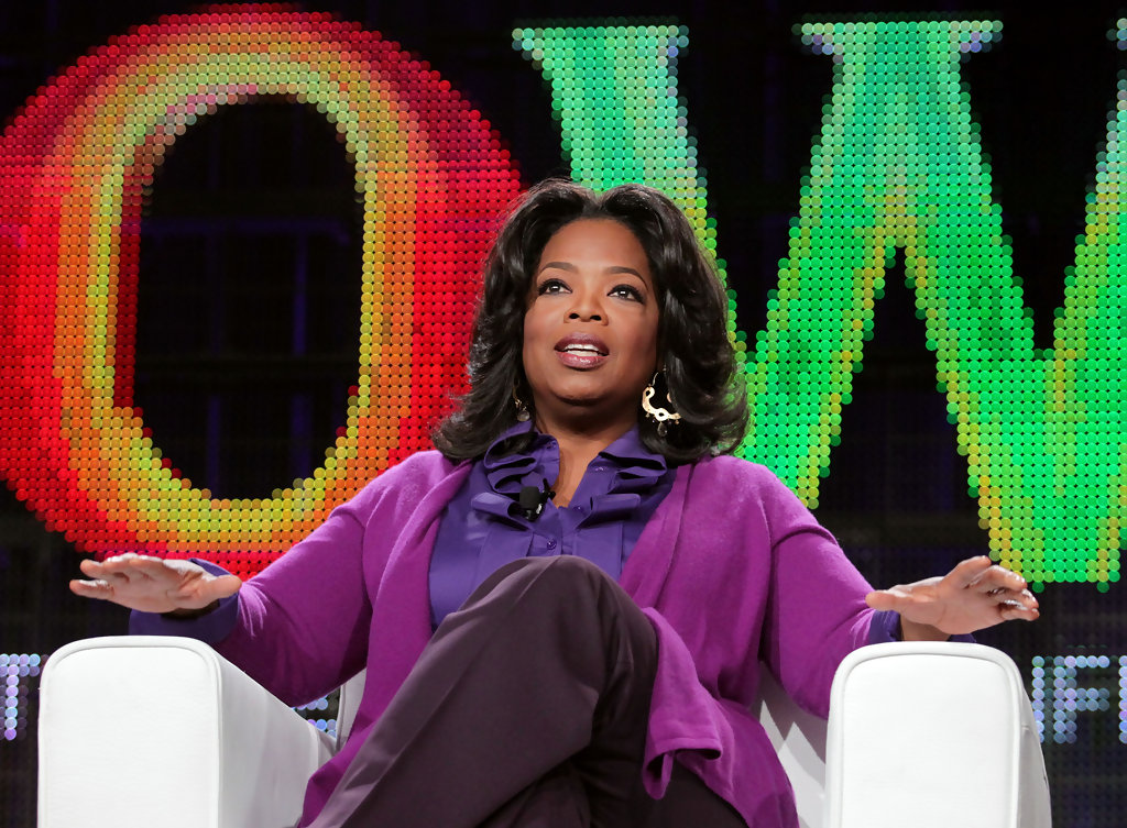 Watch Oprah Support Gay Rights In Throwback Oprah Show Clip